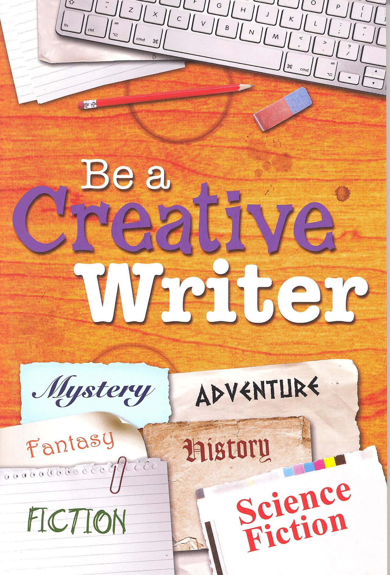 the creative writing popularity Here are 365 creative writing prompts to help inspire use a popular quote from a speaker and use i will send your blog along to my many creative writing.