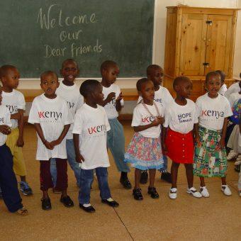 MCT Visit to Africa – Kenya