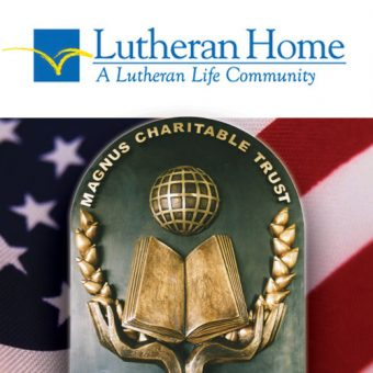 Lutheran home to have special guests